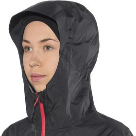 Karpos Cima Jacket Women Dark Grey